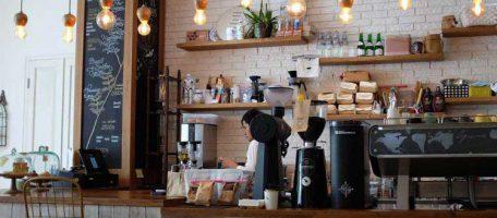 COFFEE THỔ NHĨ KỲ