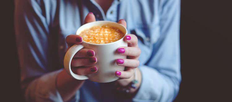 ĐẲNG CẤP QUA CỐC COFFEE
