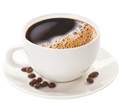 COFFEE AMERIACANO